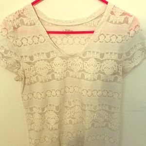 Loft XS T-shirt